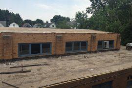 New Madison Avenue Elementary School