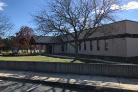 Lakehurst Building 484